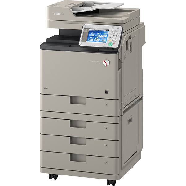 imageRUNNER ADVANCE C350F